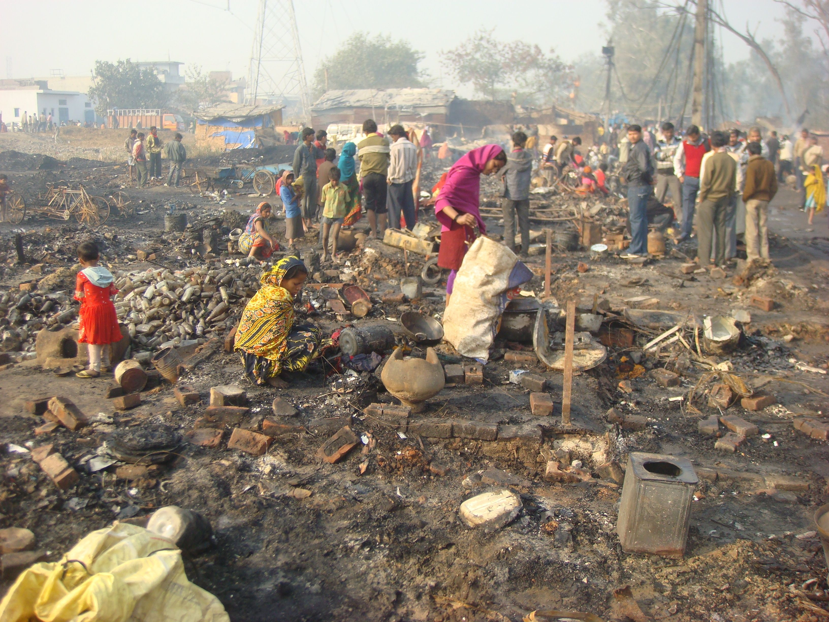 Remembering The Poor Of The World - Politics - Nigeria