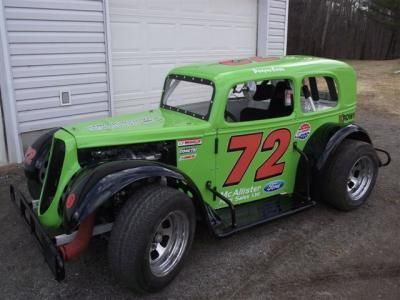 Legend For Sale Or Trade Dwarf Cars Racing Race Cars Cars