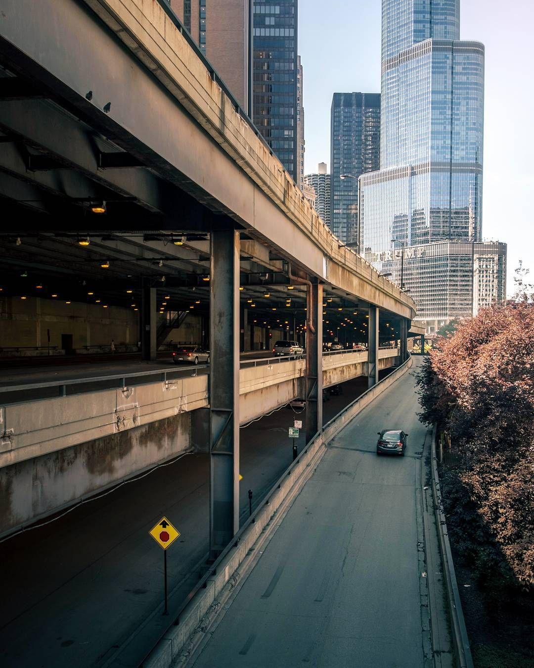 Urban Cityscapes Of Chicago Urban Landscape Landscape Photography