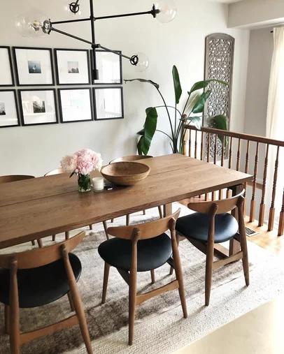 500+ Dining Room Design Ideas