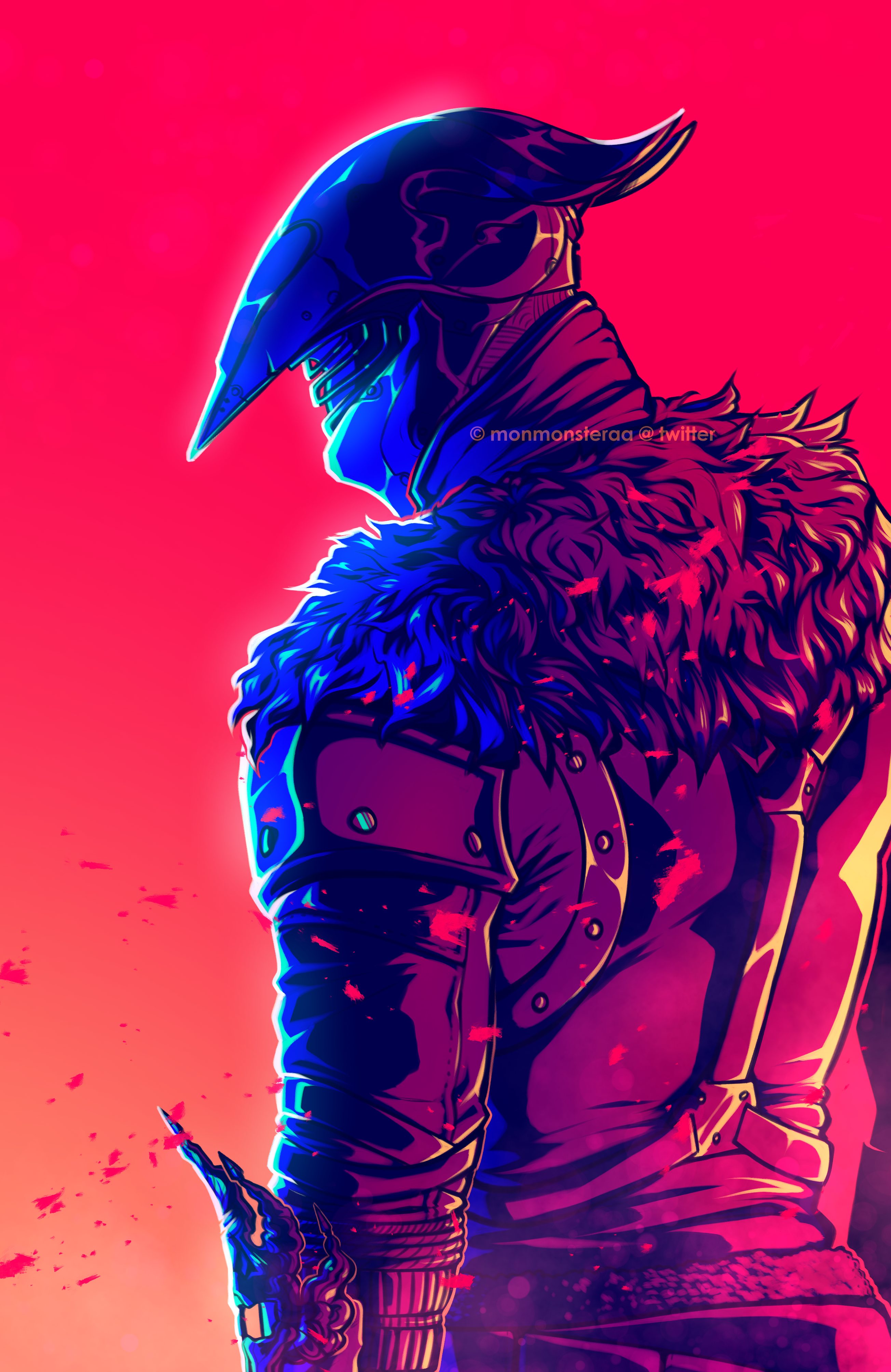 Pin By Wayward Warrior On Destiny Art Cosplay Destiny Warlock Destiny Game Destiny Comic