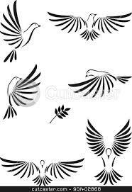 Ddesenho Divino Espirito Santo Pesquisa Google Tatuagem De