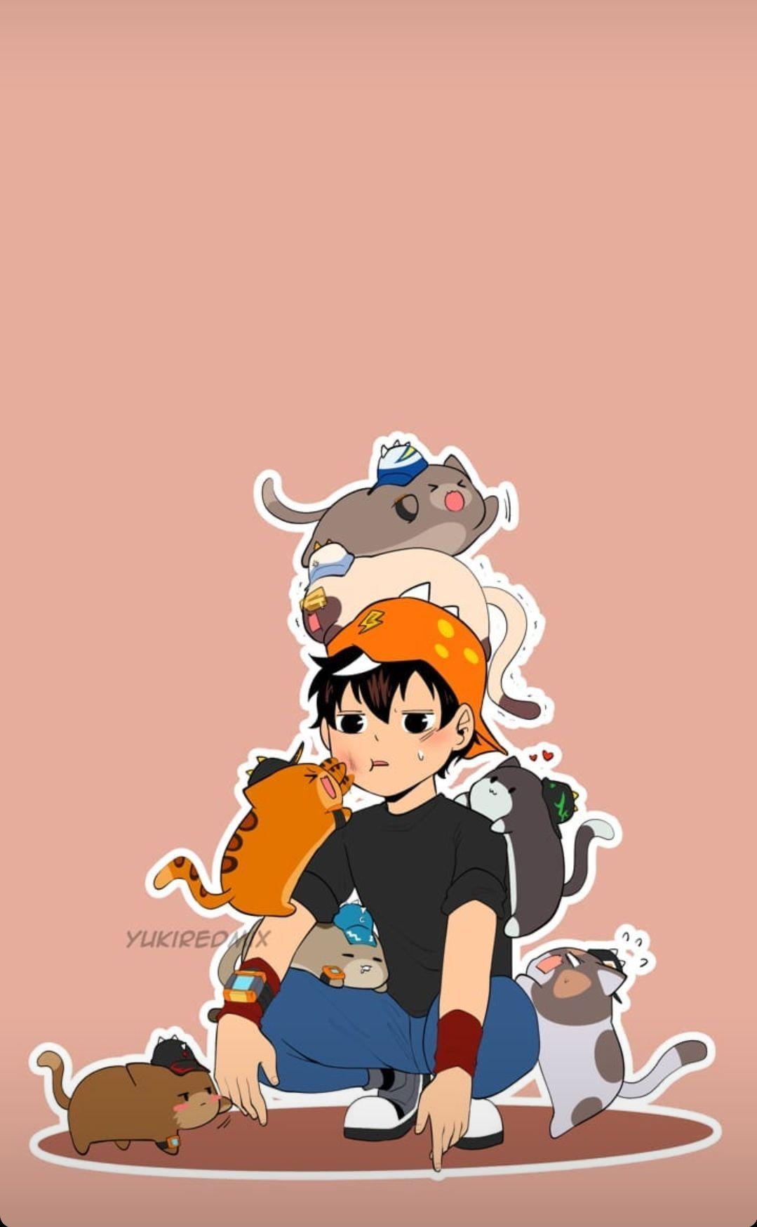 Boboiboy Elements Fandom In 2021 Boboiboy Anime Boboiboy Galaxy Anime