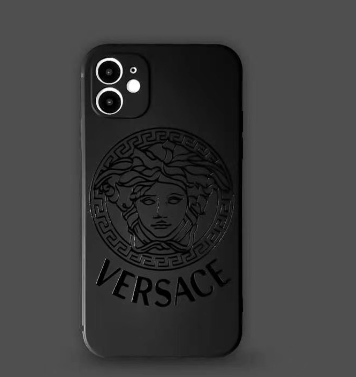 Pin on versace case iphone 11