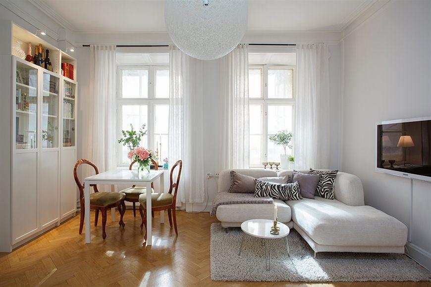 nice livingroom