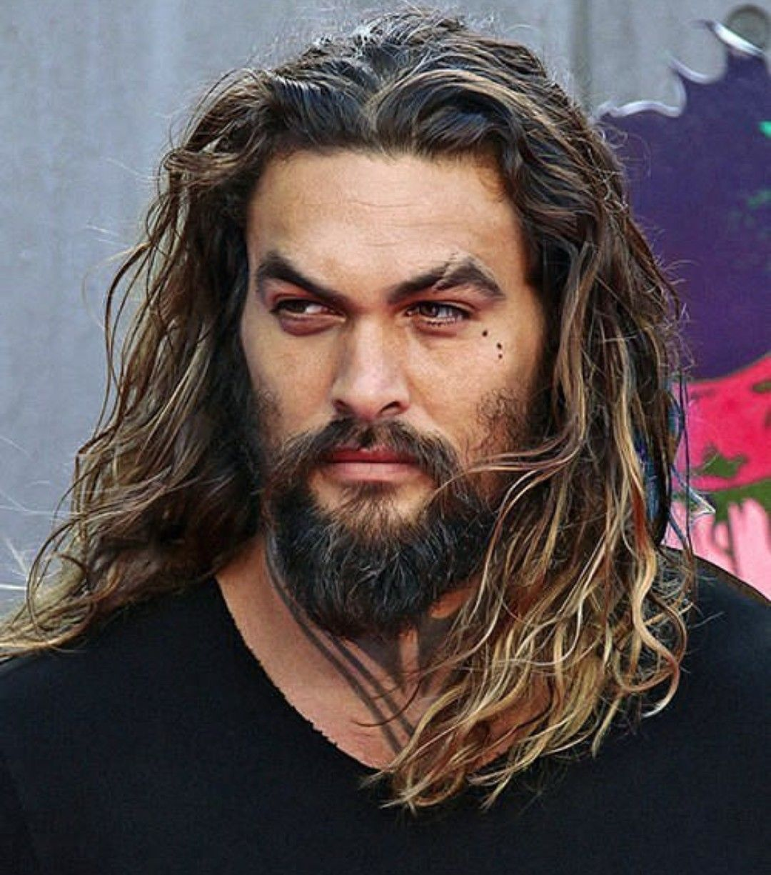 Jason Momoa Upbringing: FUZZY LOGIC He39s Part Of My Family39s Tradition Hubba