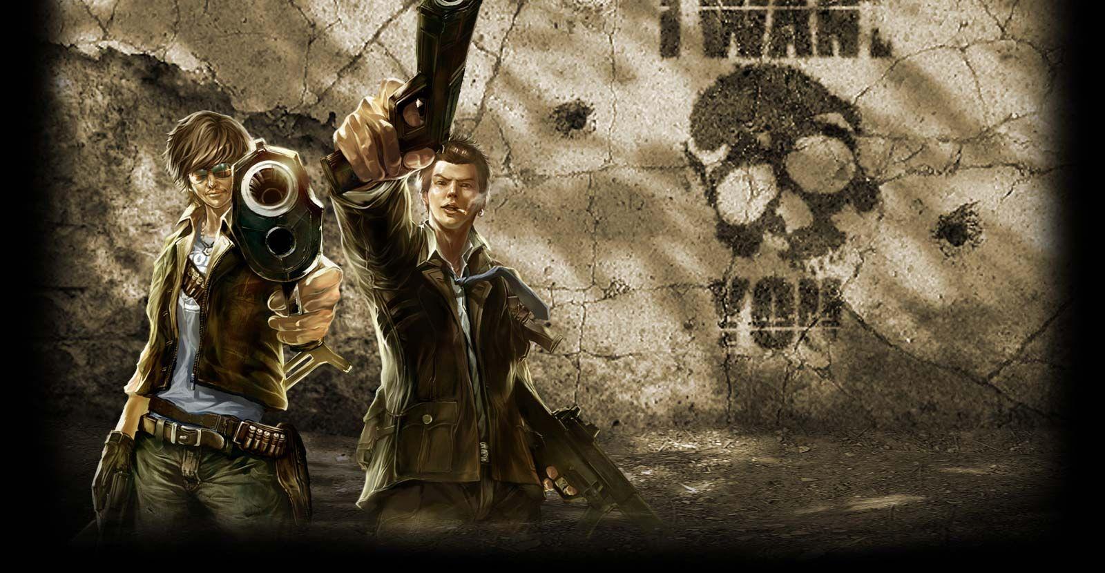 Operation7 Latino :: El juegos de tiros con más usuarios de Latinoamérica :: Axeso5.com