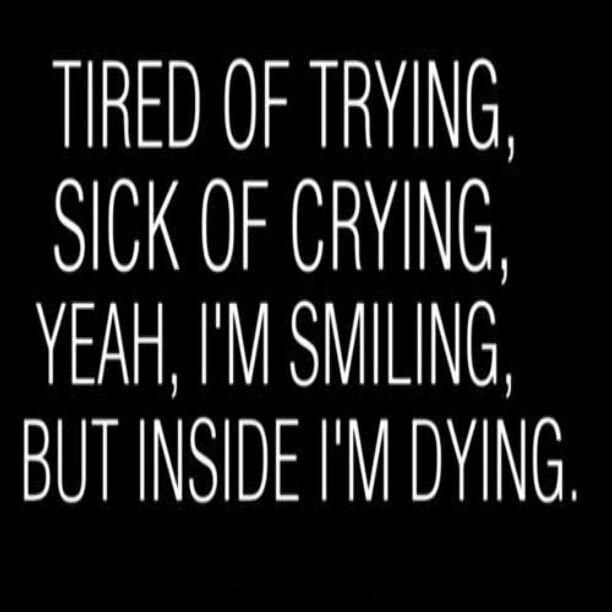 Suizid, Traurige Sprüche, Zitate, Gefühle