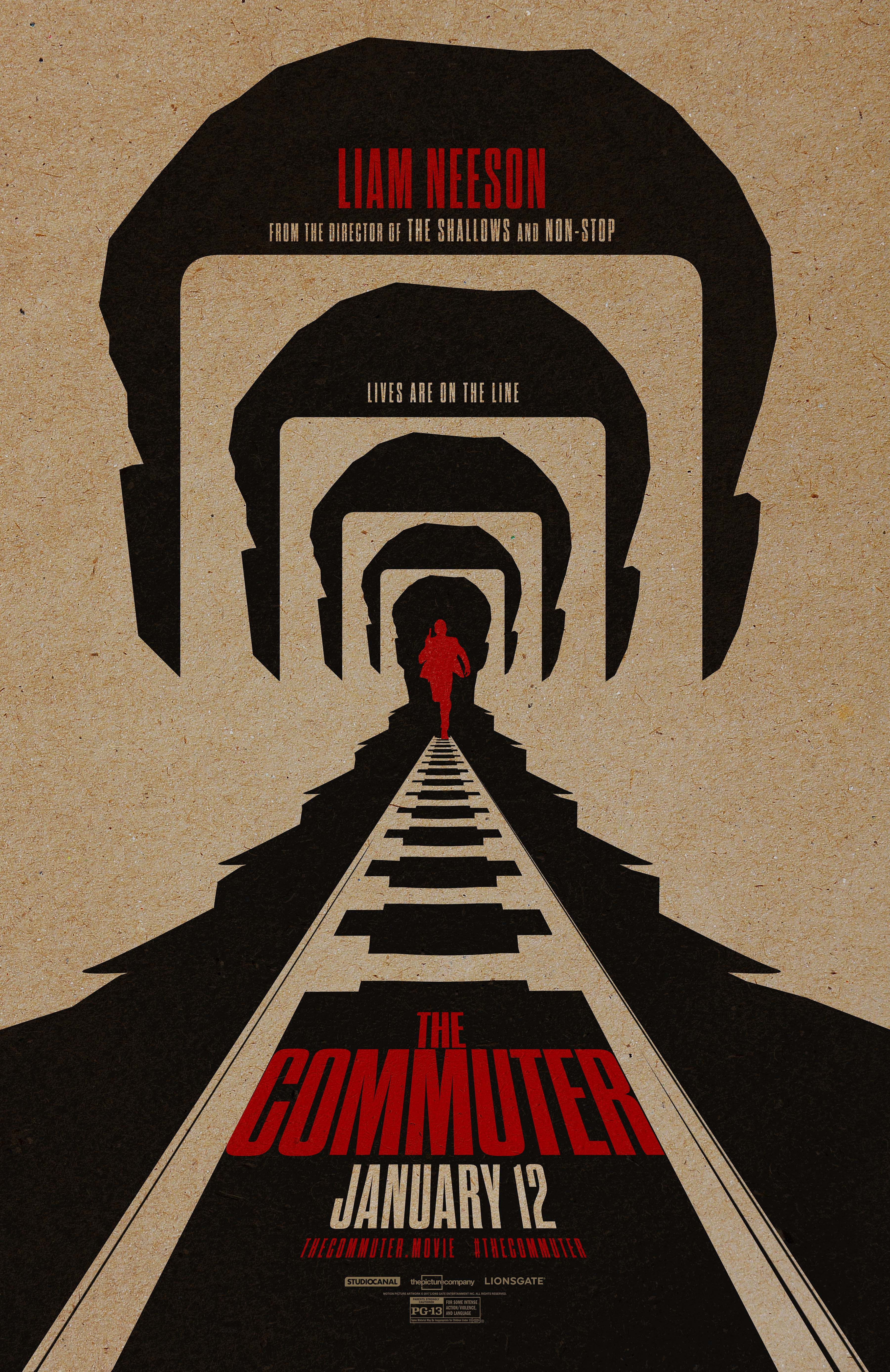 The Commuter Online Stream