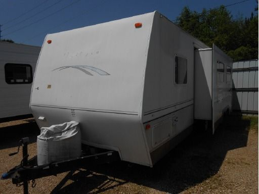 Check out this 2006 Keystone Outback 28BHS listing in