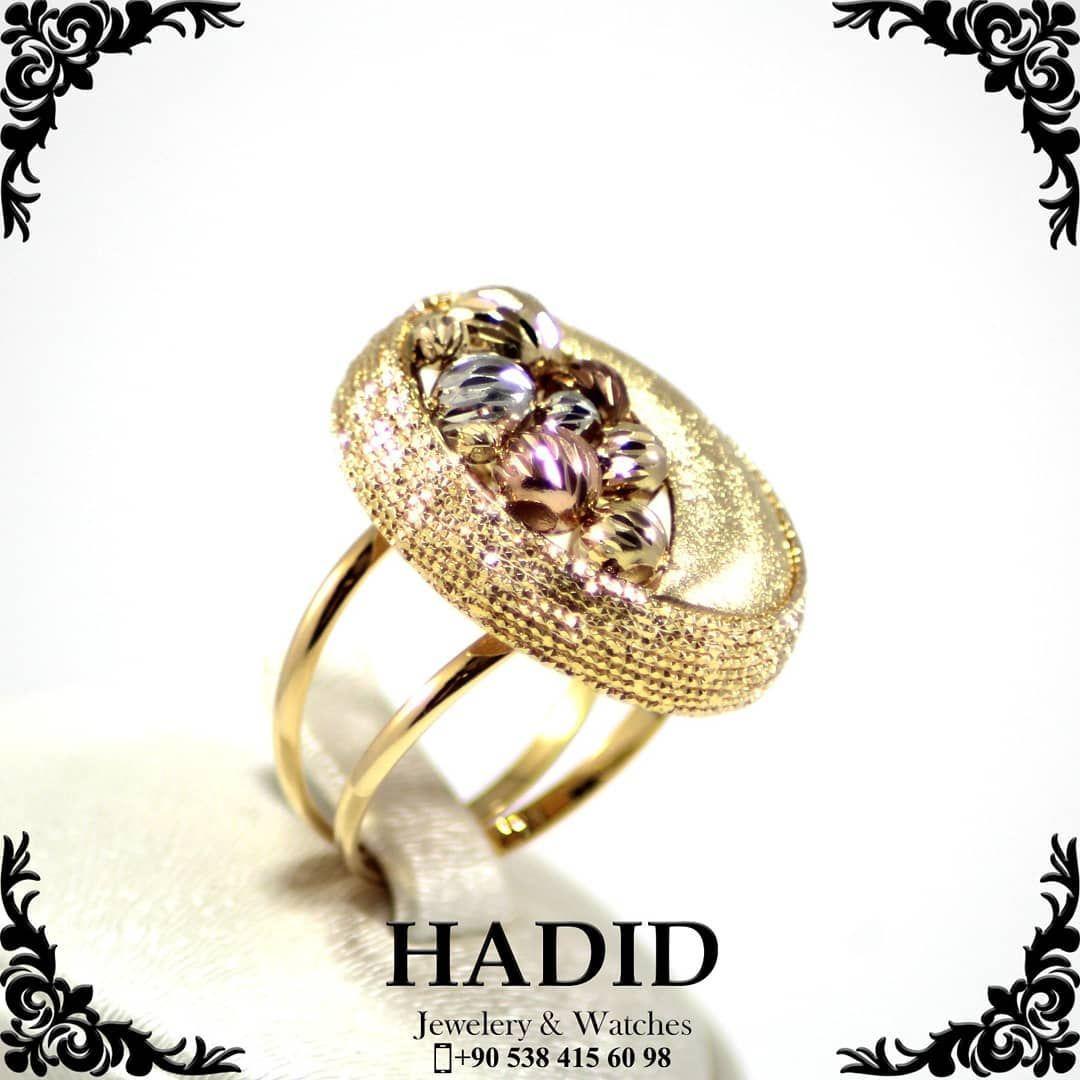 اخترنا لك سيدتي أجمل تصاميم المجوهرات لتكملي بها اطلالتك الجذابة من مجوهرات حديد في اسطنبول تواصلوا معنا على رسائل الصفحة للمز Jewelry Jewelery Rose Gold Ring