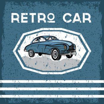 36510277-retro-car-old-vintage-grunge-poster.jpg (350×350)