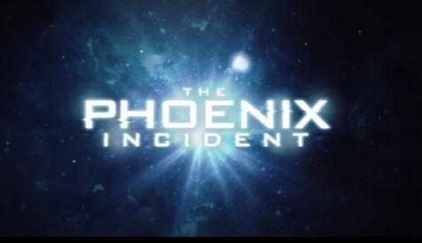 + - E lá vamos nós novamente, com mais uma manifestação da mente belicosa humana. Um novo filme, intitulado The Phoenix Incidente, (em tradução direta, O Incidente de Fênix) será lançado em brevenos cinemas dos EUA. Veja o que a reportagem no site fox10phoenix.com, da rede de TV estadunidense FOX, publicou: Em 13 de março …