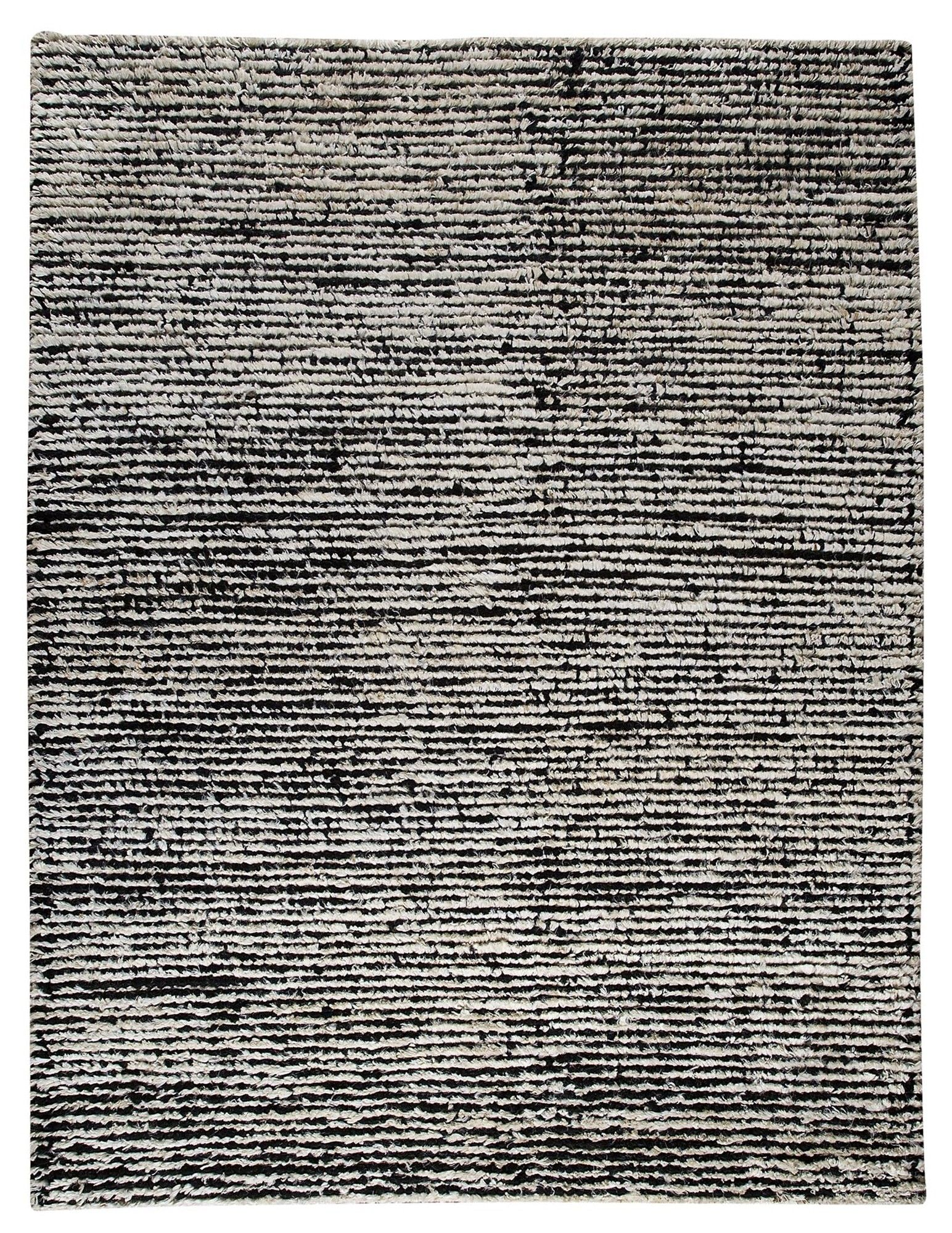 Area Rugs Black And White