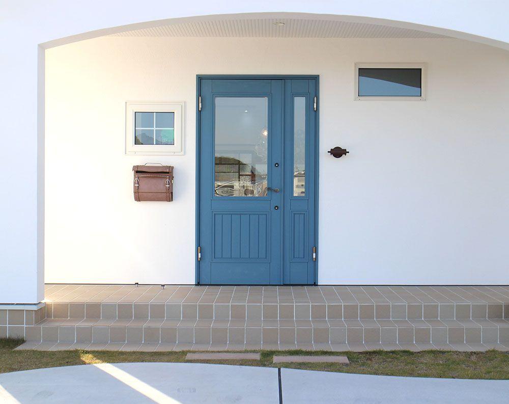 ユダ木工 ヨーロピアン玄関ドア 玄関ドア 玄関 ドア