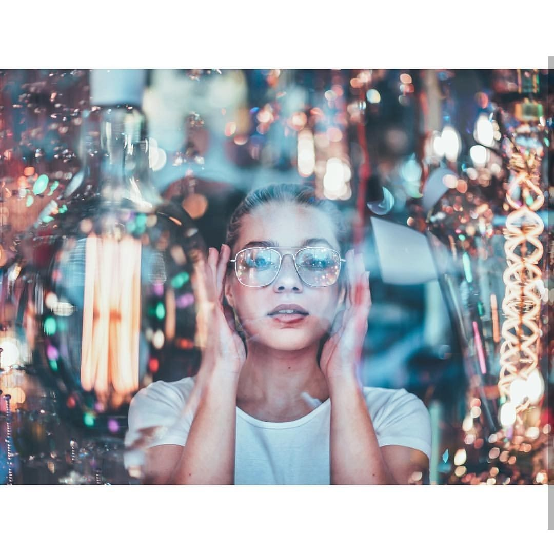 A new photo of Brandon Woelfel with Madeleine Keating