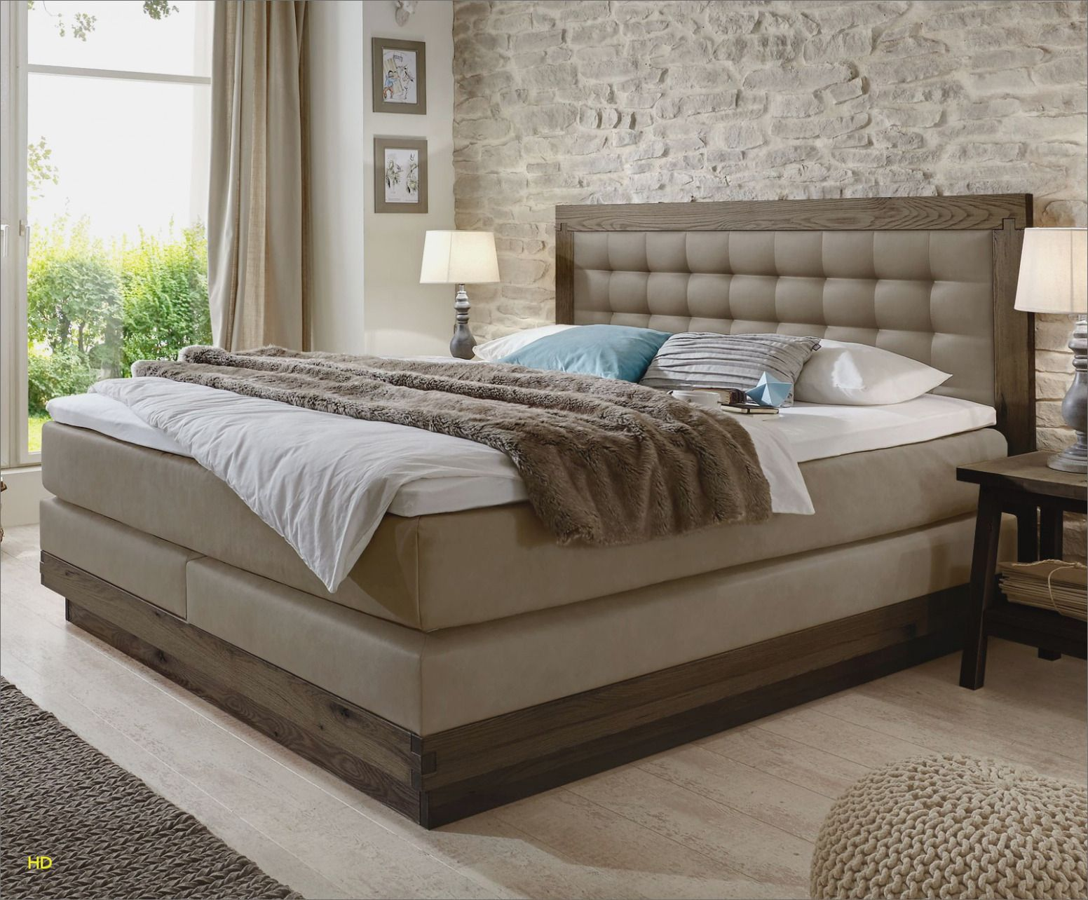 Schlafzimmer Komplett Bett 160×200 Schlafzimmer Komplett