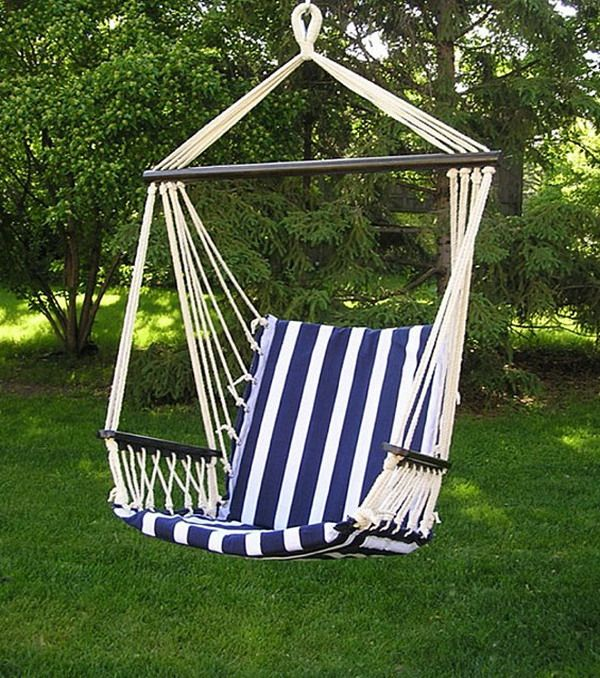 Hanging Chairs For Outside Garden Furniture With Hanging Hammock