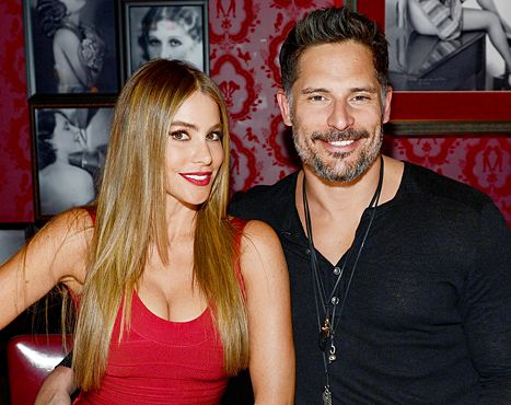 sofia vergara and joe manganiello - Bing Images