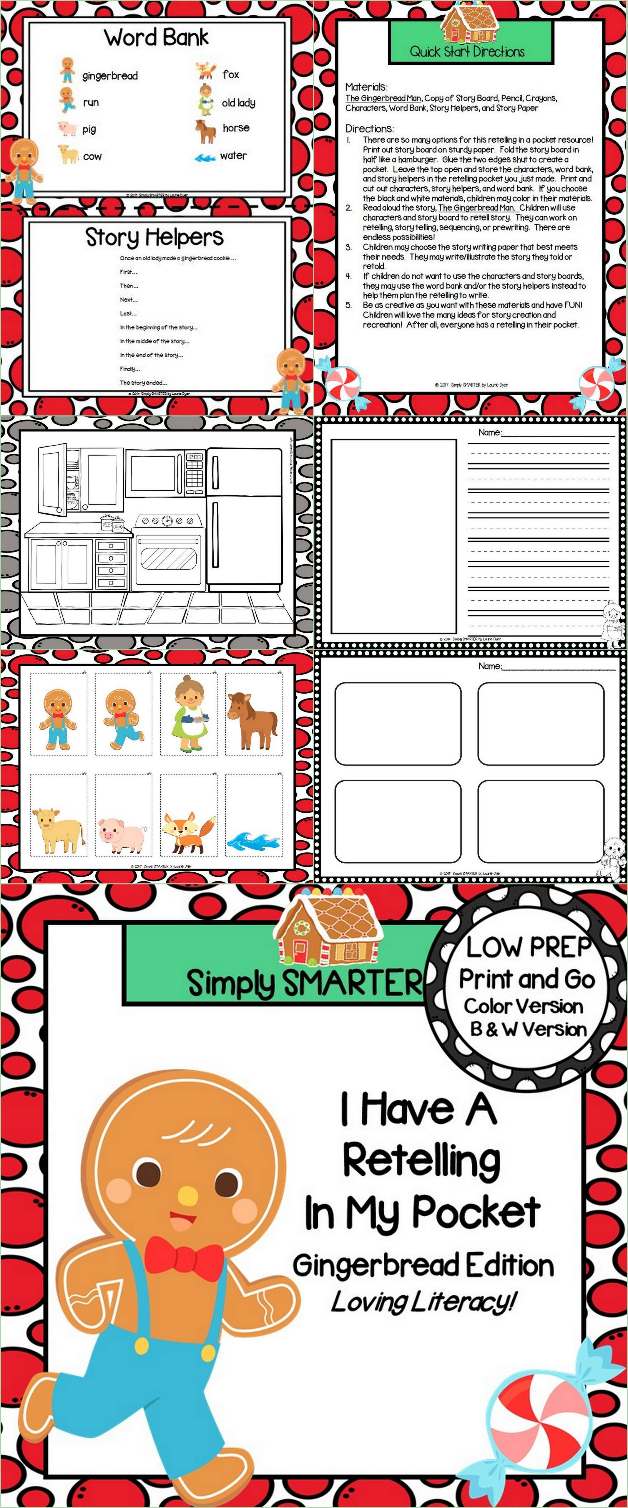 13 Three Billy Goats Gruff Worksheets Coloring