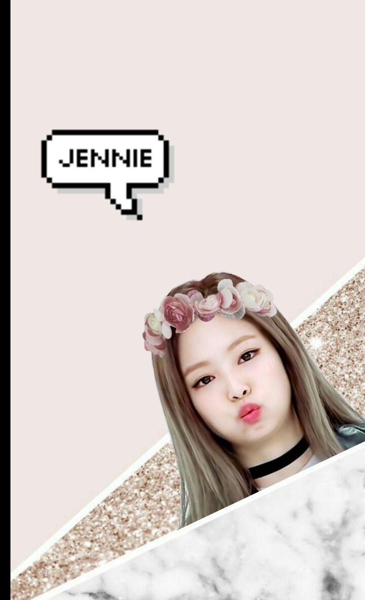Blackpink Jennie Blackpinkwallpaper Jenniewallpaper Jenniekim