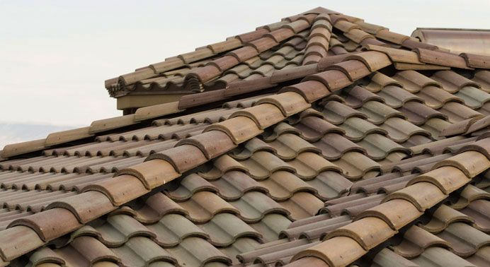 Eagle Roofing Products Tile Detail Exterior Paint Color Roofing Exterior Paint