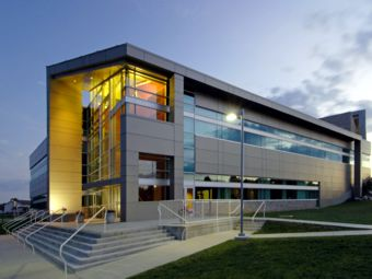 metal aluminum exterior wall panel systems from pacific
