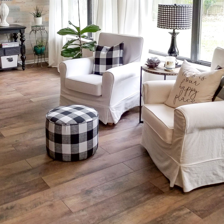 Select Surfaces Driftwood Laminate Flooring Laminate