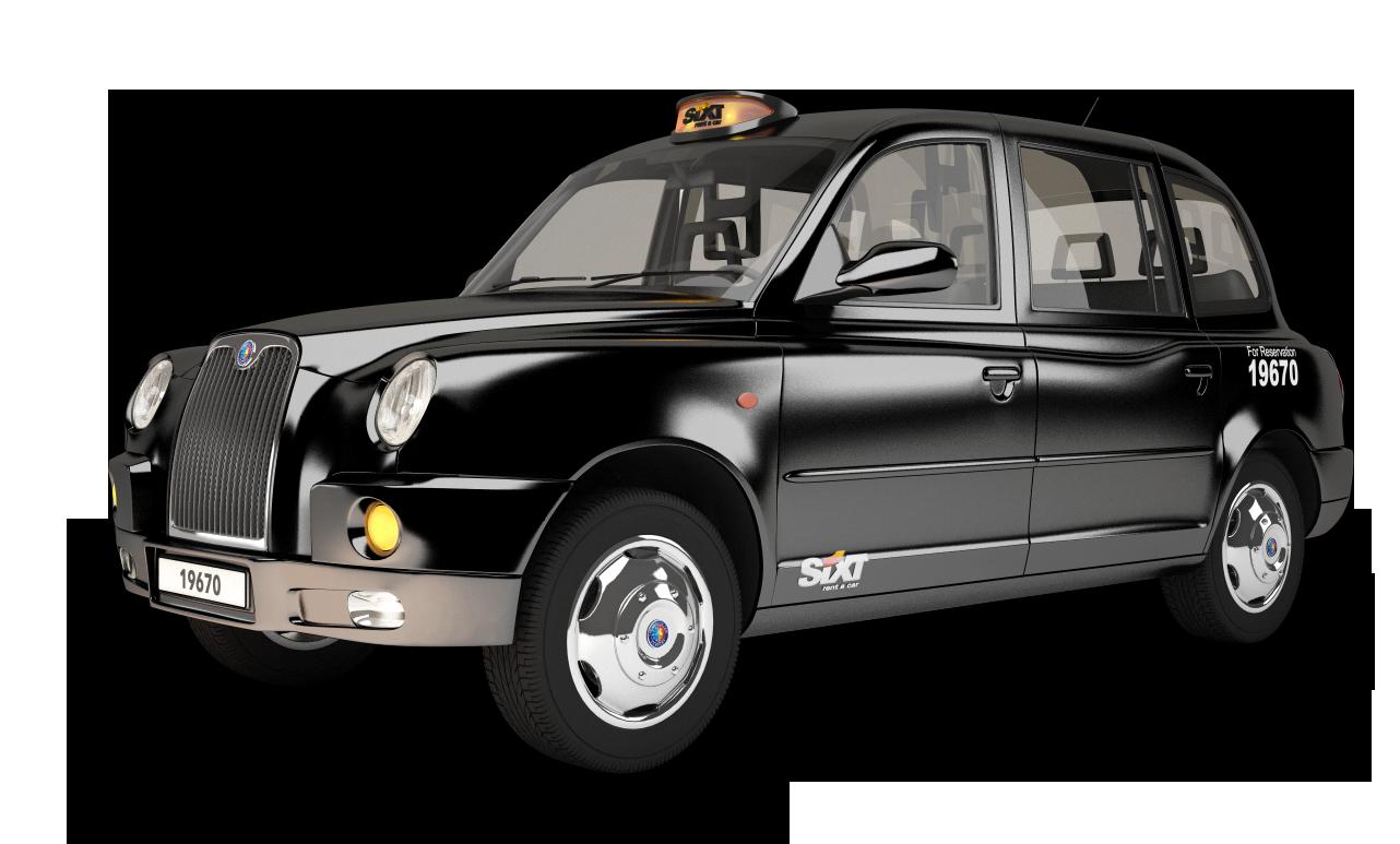 Картинка такси на английскому