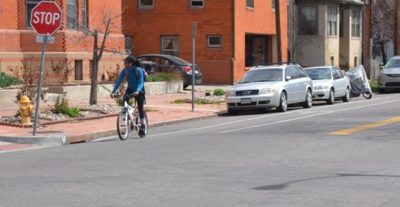 "Colorado Home Passes Bicycle ""Security Cease"" Invoice"