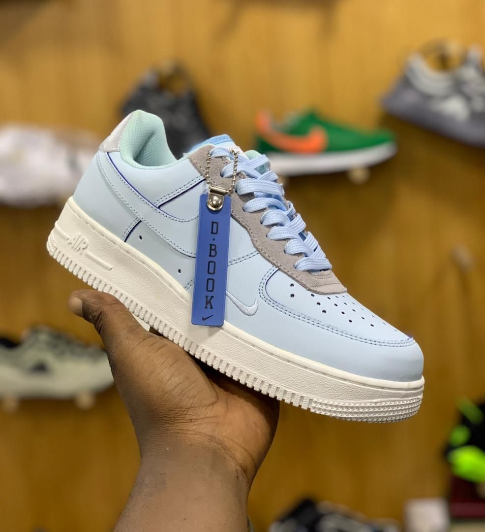 Try dropping 70 points in the new Air Force 1 Low Devin