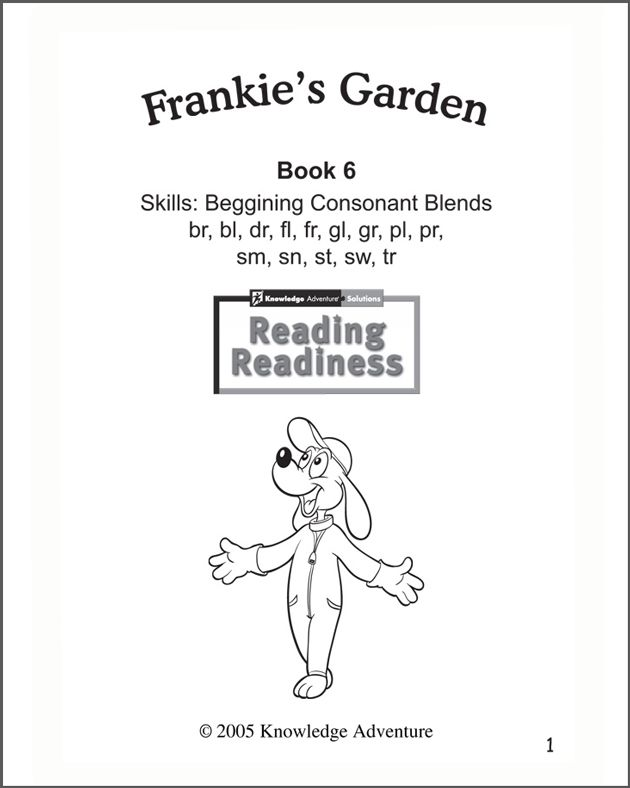Help students read with printable online books