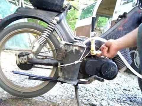 building a vapor carburetor update gas vapor jet tomos moped Predator Carburetor building a vapor carburetor update