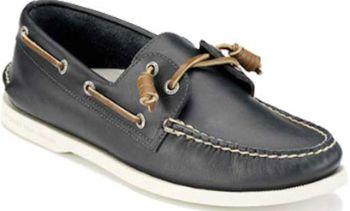 Shoe laces, Boat shoes