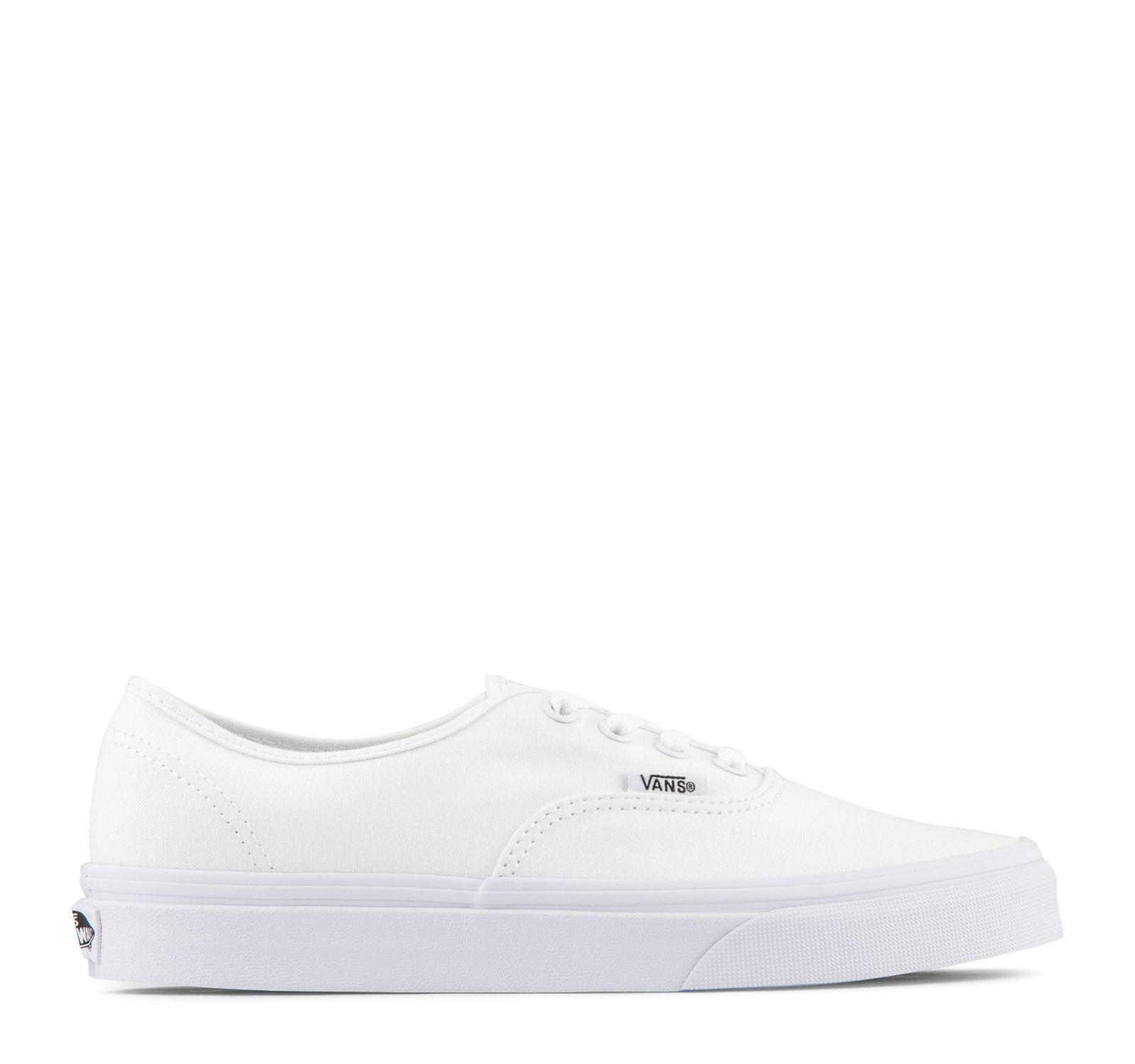 64046f1ee8d58a Vans Authentic - True White
