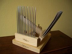 Valkyrie Double Row Fine Mini Combs | Flickr - Photo Sharing!