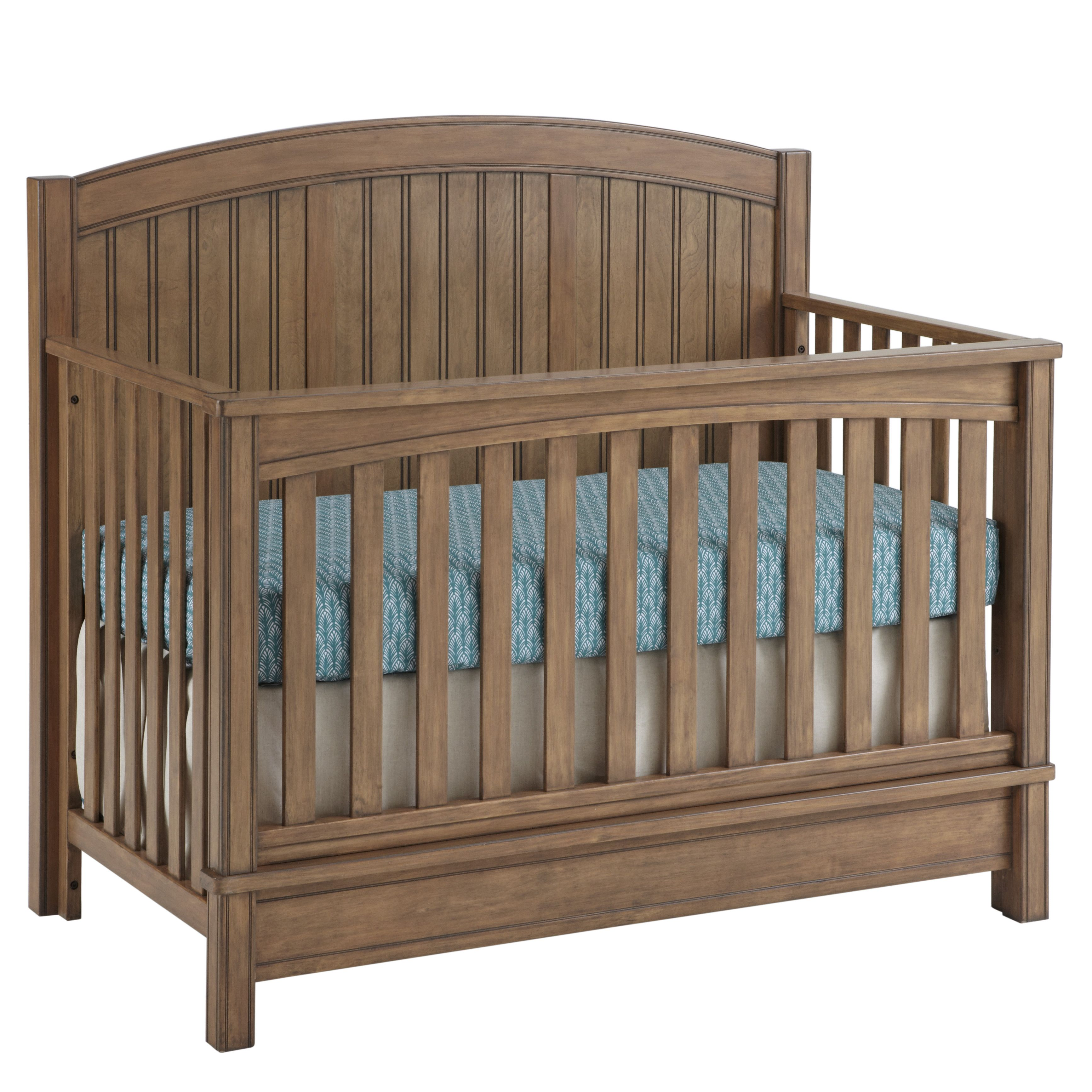 sealy bristol 4 in 1 convertible crib baby and toddler bedrooms pinterest full size. Black Bedroom Furniture Sets. Home Design Ideas