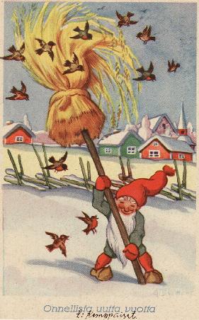 Joulupäivä
