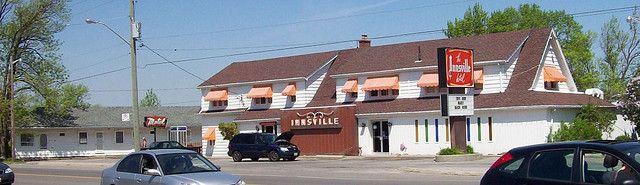 Innsville Hotel Stoney Creek Ontario