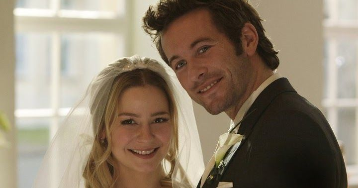 Jan in Alisa folge deinem herzen als Christian Castellhof en Alisa Lenz ( Theresa Scholze)