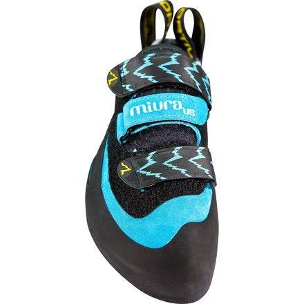 La Sportiva Miura VS Vibram XS Grip2 Climbing Shoe - Women's #sportswatches