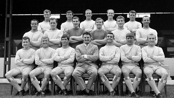 Jimmy Hill, el hombre que revolucionó y le dio forma al fútbol moderno - BBC Mundo
