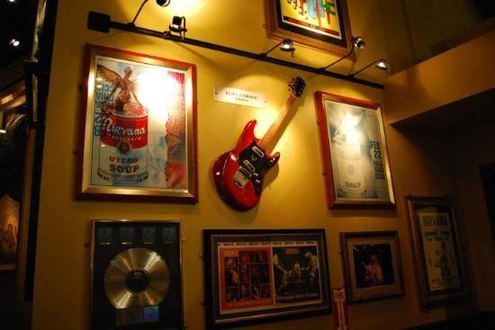 Arredamento Rock ~ Hard rock cafe pittsburgh google search pitsburgh pinterest