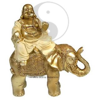 Feng shui el elefante es la fortuna longevidad y buena for Como tener buena energia en casa