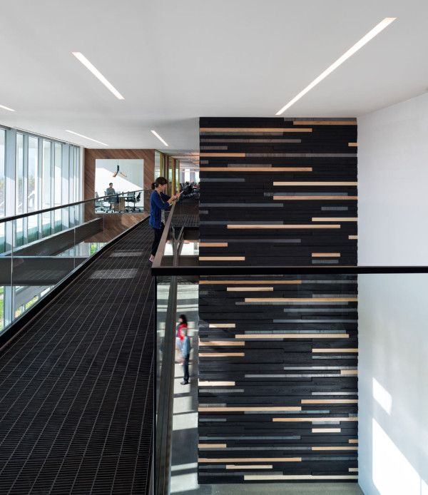 Zazzle Offices in Redwood City, CA by Studio O+A