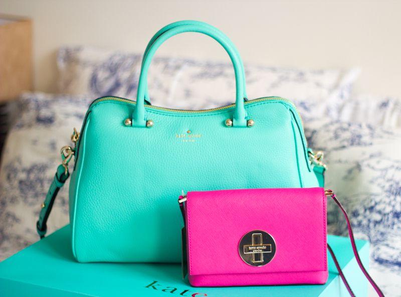 Kate Spade Handbag Sale in Kildare Village Outlet. | F A S H I O N ...