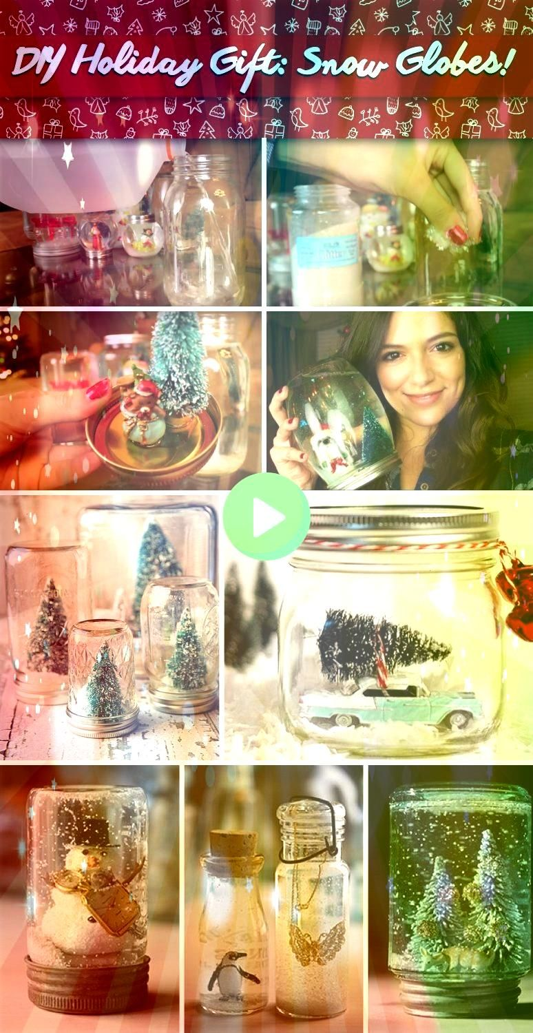 the snowfall in a DIY snow globe  Plug the snowfall into a DIY snow globe Include the snowfall in a DIY snow globe  Plug the snowfall into a DIY snow globe  Try to stack...