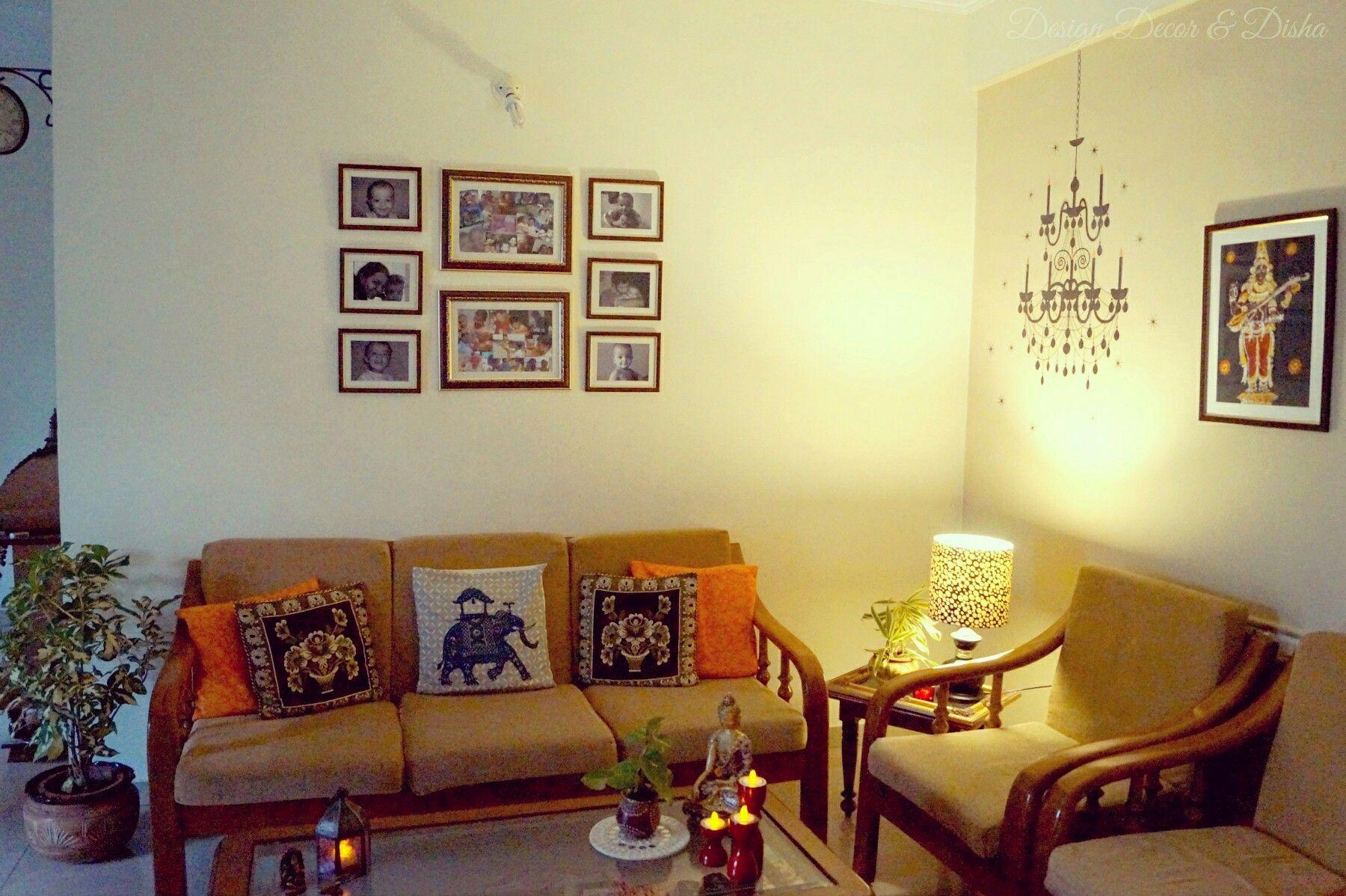 Pin by Vidya Govindarajan on Indian decor | Pinterest | Interiors ...