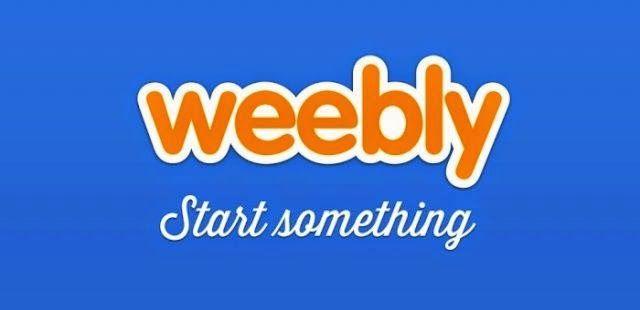 WEEBLY http://aprendonntt.blogspot.com.es/2014/11/weebly.html