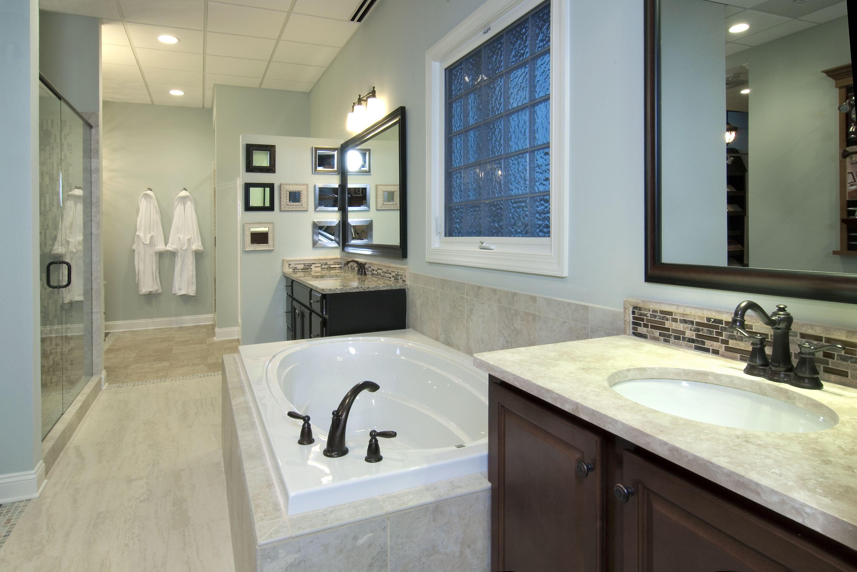 24 Incredible Master Bathroom Designs Bathroom Design Software